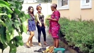 Video: LADY IN CHARGE – 2018 Latest Nigerian Nollywood  Movies